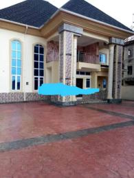 6 bedroom Detached Duplex House for sale Owerri Imo