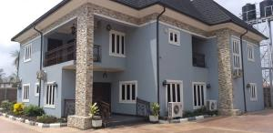 6 bedroom Detached Duplex House for sale ADA GEORGE Ada George Port Harcourt Rivers