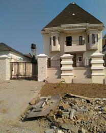 6 bedroom Detached Duplex House for sale 4th avenue  Gwarinpa Abuja