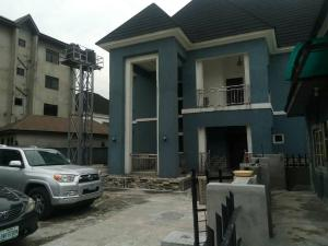 6 bedroom Detached Duplex House for sale Gra phase 3 New GRA Port Harcourt Rivers