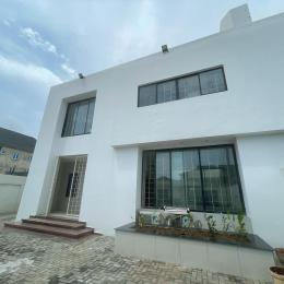 6 bedroom Detached Duplex for rent Lekki Right ONIRU Victoria Island Lagos