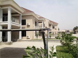 6 bedroom Terraced Duplex House for sale 16 Mobolaji Johnson street Zone D second gate Apo,Abuja Apo Abuja