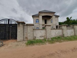 6 bedroom Detached Duplex House for sale Located in Owerri  Owerri Imo