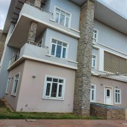 6 bedroom Detached Duplex for sale Guzape Abuja