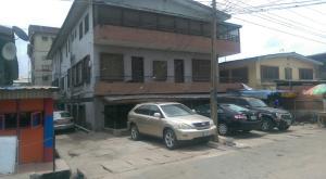 3 bedroom Flat / Apartment for sale Nnobi Masha Surulere Lagos