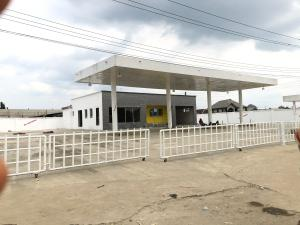 Tank Farm Commercial Property for sale Along Oyigbo express road Oyigbo Rivers
