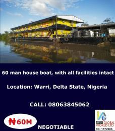 Commercial Property for sale Warri Delta state Warri Delta