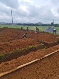 Serviced Residential Land Land for sale Beside River Park Lugbe Abuja