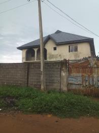 3 bedroom Blocks of Flats House for sale Moshalashi Road, Egan, Igando, Lagos. Egan Ikotun/Igando Lagos