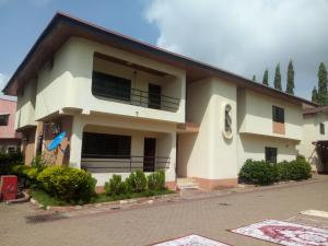 6 bedroom Detached Duplex House for sale Off panama street Maitama Abuja
