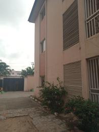 3 bedroom Blocks of Flats House for rent Opebi Ikeja Lagos Opebi Ikeja Lagos