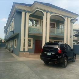7 bedroom House for sale - Canaan Estate Ajah Lagos