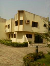 Detached Duplex House for sale Titilayo Street,  College Egbe/Idimu Lagos