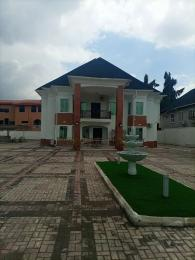 7 bedroom Detached Duplex for sale Main Jericho Gra Jericho Ibadan Oyo