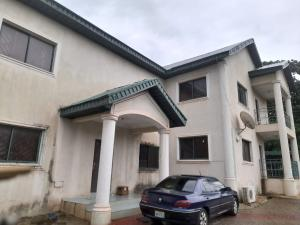 7 bedroom Detached Duplex for sale Wuse Zone 6 Wuse 1 Abuja
