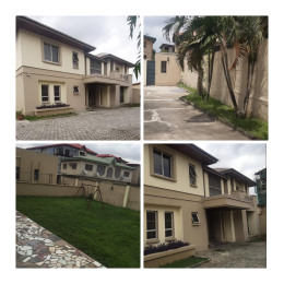 7 bedroom Office Space Commercial Property for rent Ikeja Maryland Lagos