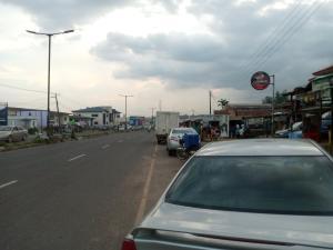 Commercial Land for sale Near Ojoo Market Ojoo Ibadan Oyo