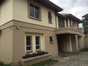 7 bedroom Massionette House for rent Maryland CRESCENT  Maryland Ikeja Lagos