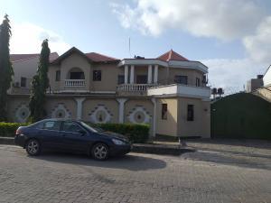 8 bedroom Detached Duplex House for sale Lekki Phase 1 Lekki Lagos