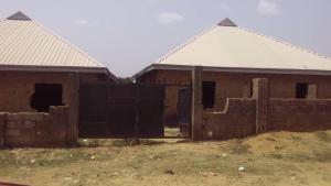 2 bedroom Blocks of Flats House for sale  Gida mangoro Orozo Orozo Abuja
