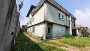9 bedroom Detached Duplex House for sale Ago palace Okota Lagos