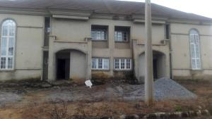 4 bedroom Semi Detached Duplex House for sale Galadinmawa Abuja