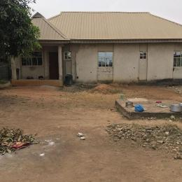 3 bedroom Detached Bungalow House for sale Olagunju Street Orilowo Ejigbo Lagos