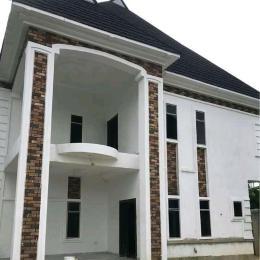 6 bedroom Detached Duplex for sale Sars Road Rupkpokwu Port Harcourt Rivers