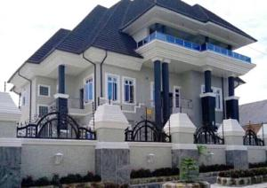 6 bedroom Detached Duplex House for sale Wuse 2 Abuja