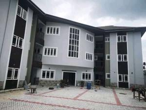 3 bedroom Flat / Apartment for rent Rukpakwulusi New Layout. New Layout Port Harcourt Rivers