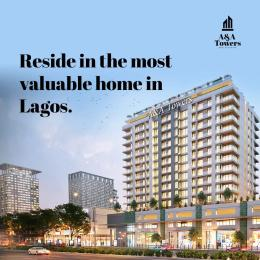 3 bedroom Shared Apartment Flat / Apartment for sale Eko Atlantic Victoria Island Lagos