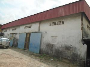 Warehouse Commercial Property for rent oregun,ikeja Oregun Ikeja Lagos