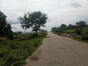 Land for sale Located Behind Union Homes Estate Kuje Abuja