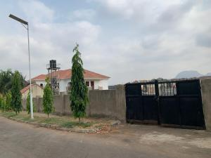 Land for sale No.14 Gado Nasko close, off jose marti close, Asokoro (2nd plot by the left on the same street with wells carlton hotel)  Asokoro Abuja