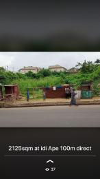 Commercial Property for sale Opposite yidi gate Ibadan oyo state. Agodi Ibadan Oyo