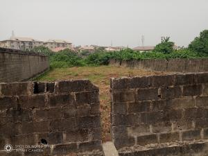 Residential Land Land for sale Off estaport avenue Soluyi Gbagada Lagos