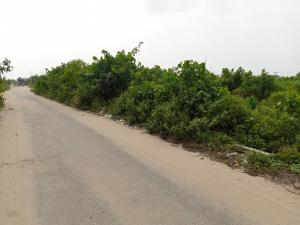Land for sale Abijo Gra Ibeju-Lekki Lagos