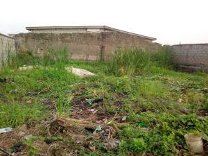 Residential Land Land for sale Back of Jacob Mews Estate Alagomeji Yaba Lagos