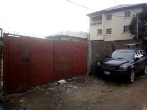 Residential Land Land for sale Bickersteth Estate  Onike Yaba Lagos