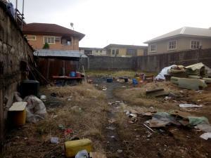 Residential Land Land for sale Bickersteth Estate Onike Onike Yaba Lagos