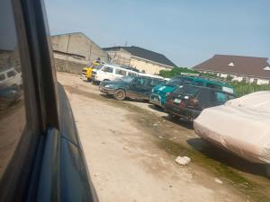Residential Land Land for sale Makoko Road, Grace Court  Adekunle Yaba Lagos
