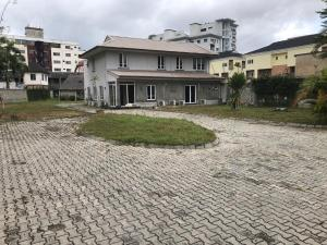 Residential Land Land for sale Ikoyi Lagos