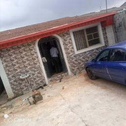 2 bedroom Detached Bungalow for sale Meiran Area Alagbado Abule Egba Lagos