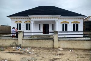 3 bedroom Detached Bungalow House for sale In A Well Secured Estate Awoyaya Ajah Lagos