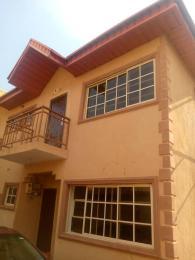 3 bedroom Semi Detached Duplex House for rent Adabeji Street Oluyole Estate Ibadan Oyo