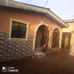 4 bedroom Detached Bungalow for sale Ipaja Ipaja Lagos
