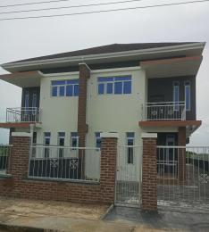 4 bedroom Semi Detached Duplex House for sale Sangotedo Lagos