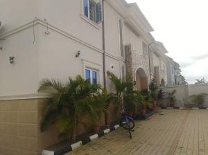 4 bedroom Semi Detached Duplex House for sale Behind Sun City Estate Galadinmawa Abuja