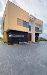 5 bedroom Detached Duplex for sale Northern Foreshore Estate Chevron chevron Lekki Lagos