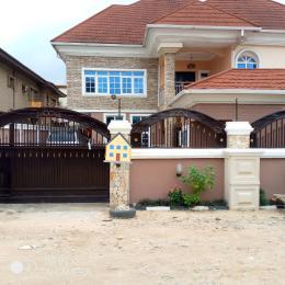 6 bedroom Detached Duplex for sale Ajao Estate Isolo Lagos